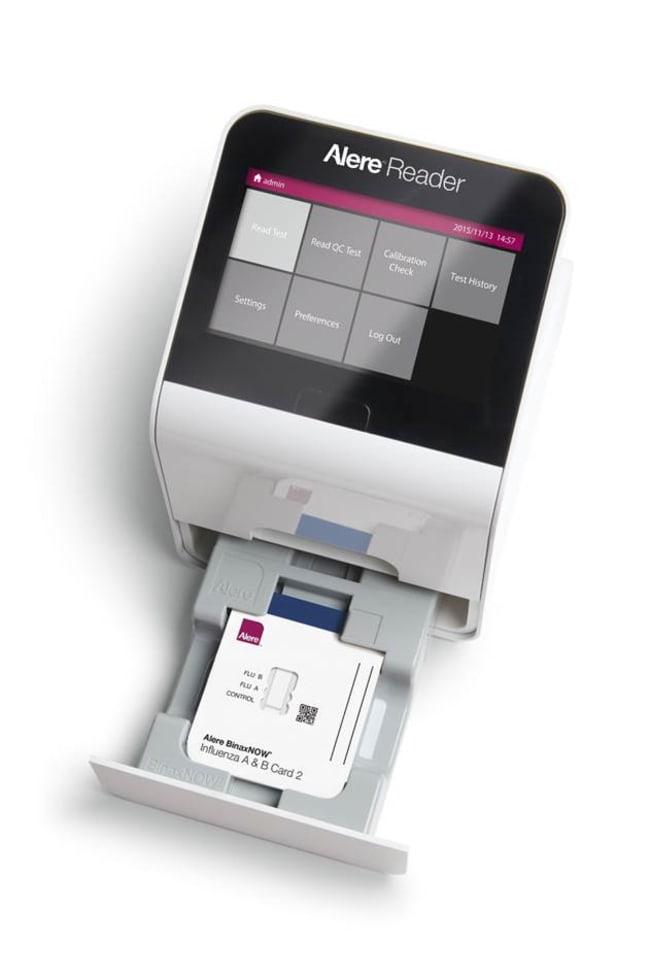 Alere Flu Starter Kit - Diagnostic Tests and Clinical Products, Diagnostic  Tests and Controls