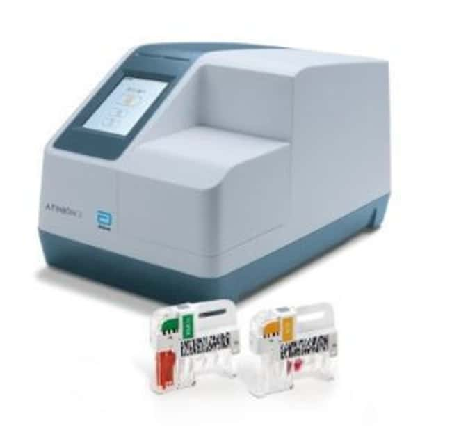 Alere Afinion 2 Analyzer, Tests and Controls Kit - Diagnostic Tests and  Clinical Products, Clinical Chemistry Analyzers