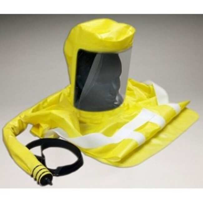 Allegro Zytron 200 Hood Zytron 200 Hood:Gloves, Glasses and Safety