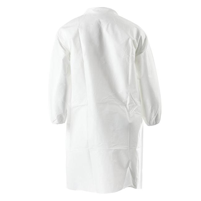 AlphaProTech Critical Cover ComforTech Lab Coats Medium:Gloves, Glasses