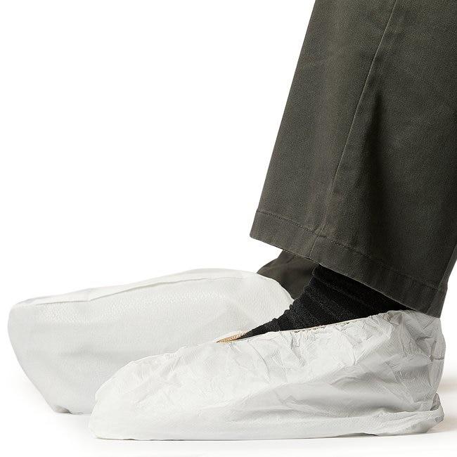 AlphaProTechUltraGrip™ BarrierTech™ Shoe Covers