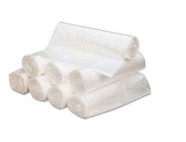 MedegenLow-Density Institutional Trash Can Liners Capacity: 56 gal.; Gauge: