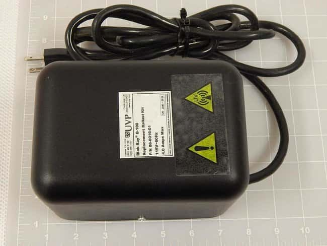UVP Ballasts for UV Lamps:Instrument Lamps, Lighting and Electrical:Lamps