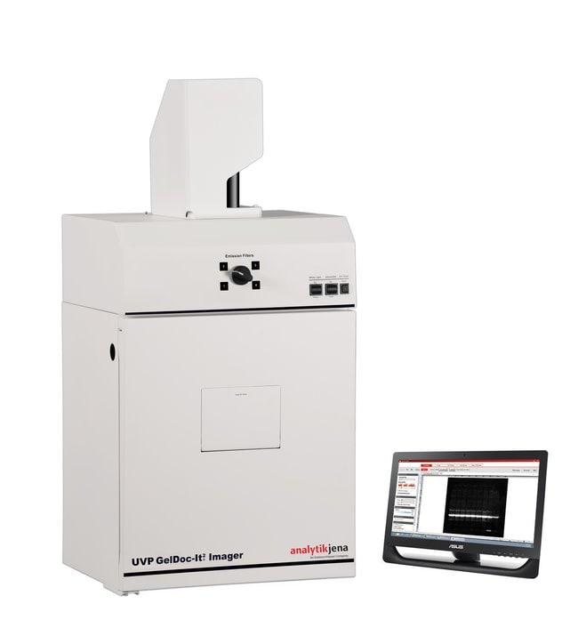 Uvp Geldoc It 2 310 Imaging System