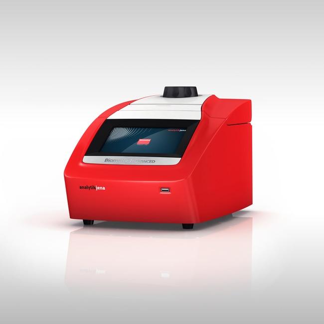 Analytik JenaBiometra TAdvanced Thermal Cyclers:PCR Equipment and Supplies:Thermal