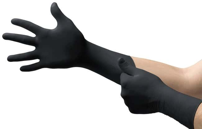 AnsellMICROFLEX™ 93-864 MidKnight™ MAX Disposable Nitrile Gloves - Extended Cuff 8 voir les résultats
