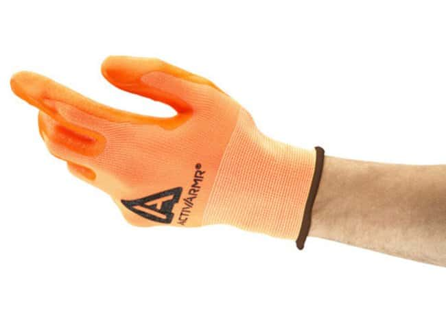 AnsellActivArmr™ 97-012 General Purpose Hi-Viz™ Gloves 7 Ver productos