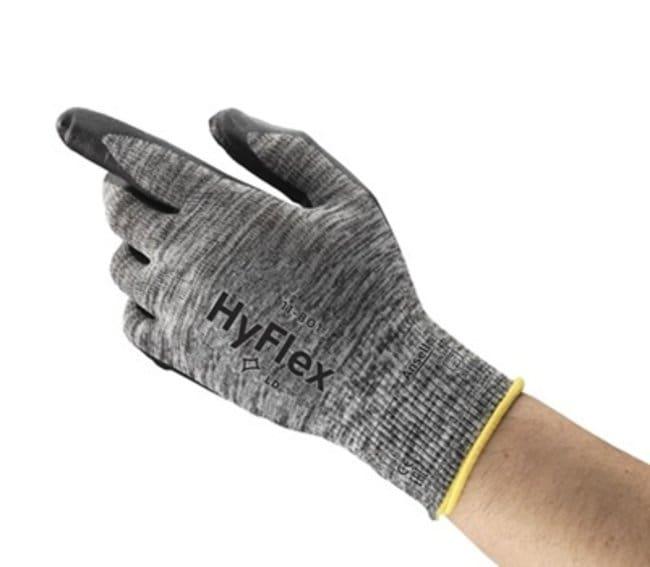 AnsellHyFlex™ 11-801 Foam Nitrile-Coated Nylon Gloves 10 products