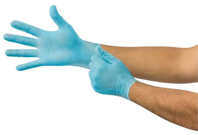 Ansell Edmont™Versatouch™ 34-750 Series Powdered Vinyl Disposable Glove Size: 8.5 Products