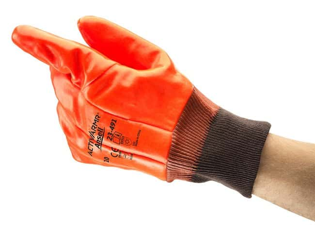Ansell ActivArmr 23-491 Glove Size 10:Gloves, Glasses and Safety