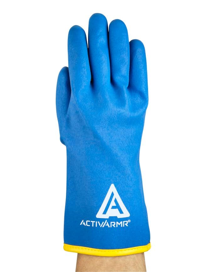 Ansell ActivArmr 97-681 Cold Resistant Glove 8:Gloves, Glasses and Safety