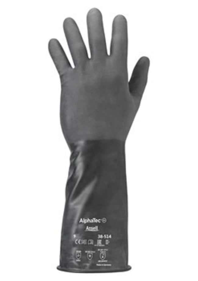 Ansell™ AlphaTec™ Butyl Glove 38-514 Size: 11 Products