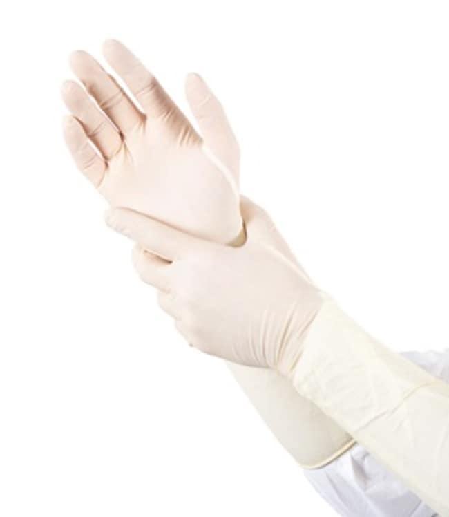 AnsellBioClean™ Extra BLAS Sterile Latex Cleanroom Gloves Large AnsellBioClean™ Extra BLAS Sterile Latex Cleanroom Gloves