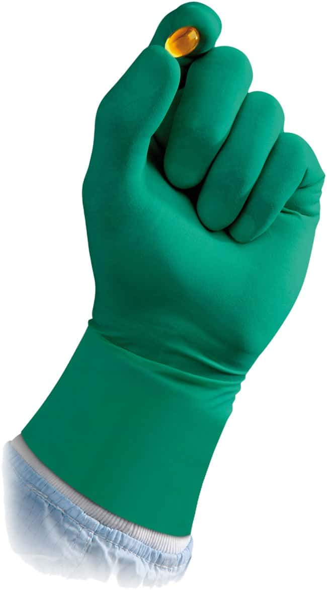 Ansell TouchNTuff DermaShield 73-711 Size: 7.5:Gloves, Glasses and Safety