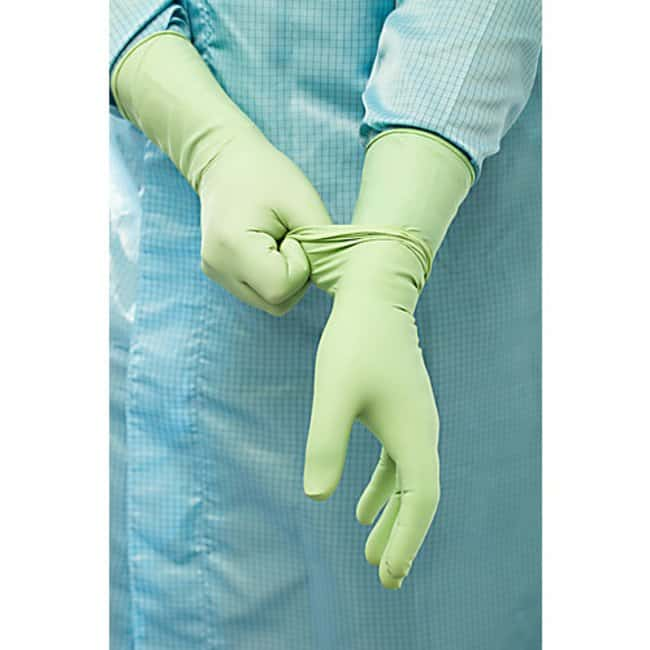 Ansell BioClean Suprene Sterile Neoprene Cleanroom Gloves:Gloves, Glasses