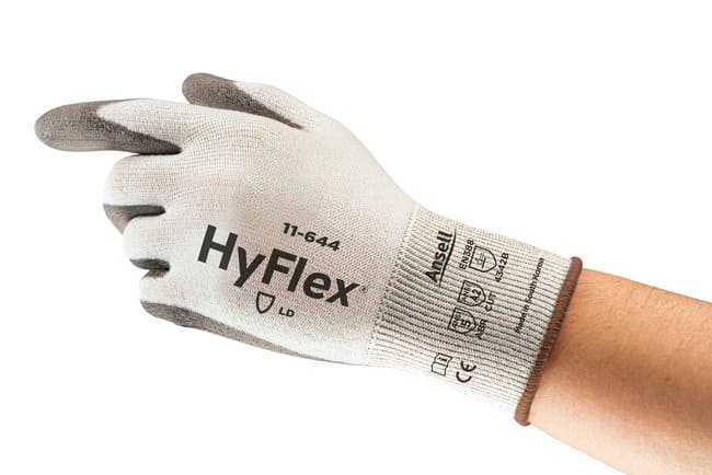 Ansell HyFlex 11-644 Enhanced Cut Protection Glove Size: 11
