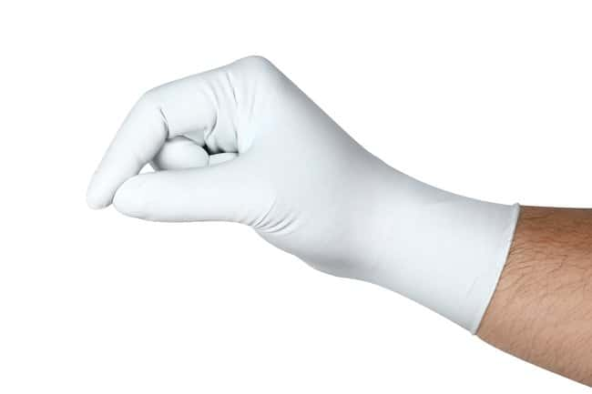 Ansell MICROFLEX ApexPro Dual Layer Nitrile Exam Gloves Small:Gloves, Glasses