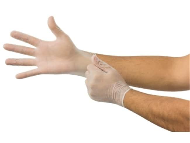 AnsellMICROFLEX™ Derma Free™ DF-850 Vinyl Gloves