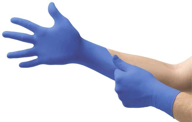 AnsellMICROFLEX™ Ultraform™ UF-524 Nitrile Gloves<img src=