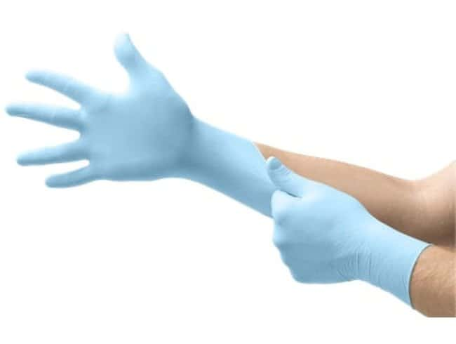 AnsellMICROFLEX XCEED XC-310 Nitrile Gloves Small:Personal Protective Equipment
