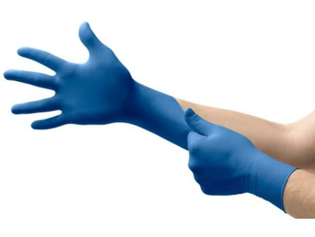 Microflex™ UltraSense™ Powder-Free Nitrile Gloves