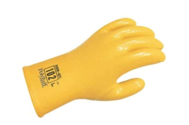 QRPPolyTuff 102 Cold Handling Tough Touch Gloves:Personal Protective Equipment:Hand