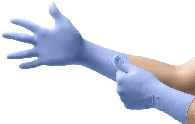 AnsellMICROFLEX™ FreeForm™ EC FFE-775 Nitrile Gloves