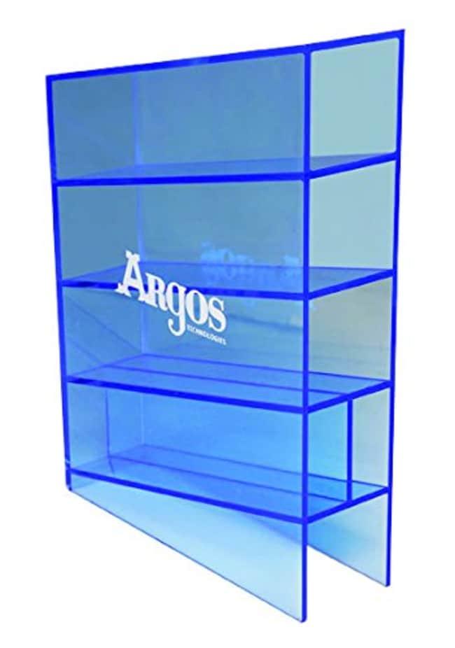 Argos Technologies Acrylic Pipette Storage Rack Acrylic Pipette Storage