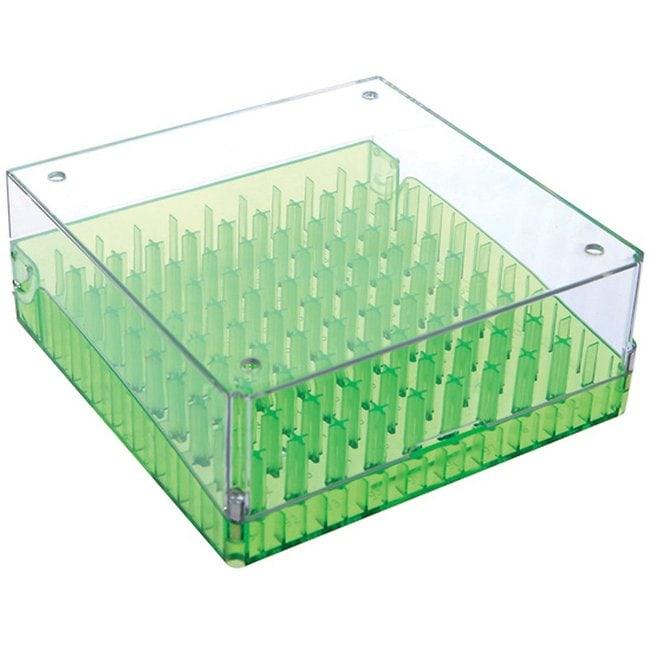 Argos Technologies™Magne-Box™ Polycarbonate Cryoboxes