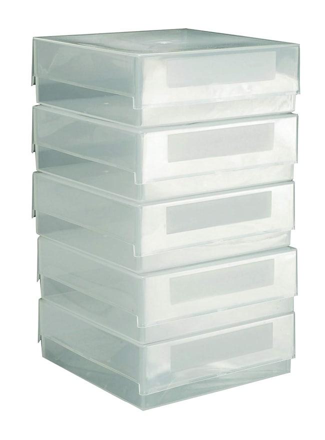 Argos Technologies™Gridless Polypropylene Storage Box