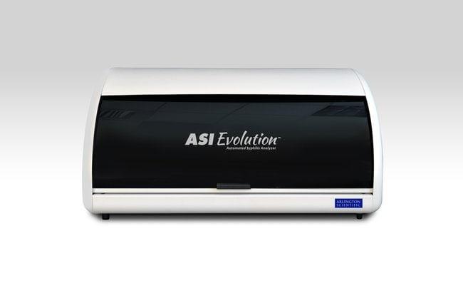 ASI Evolution Automated Syphilis Analyzer Evolution Automated Syphilis