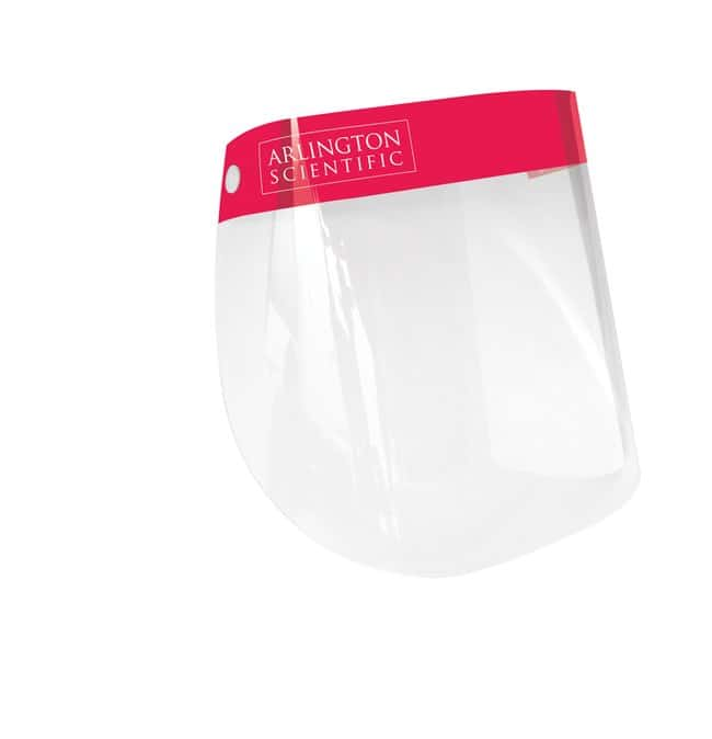 Arlington ScientificFull Face Shield:Personal Protective Equipment:Eye