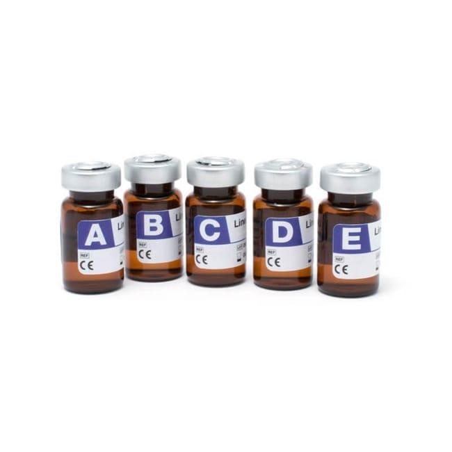 Audit MicroControlsMicroCV Siemens Centaur Homocysteine Linearity Set Homocysteine;