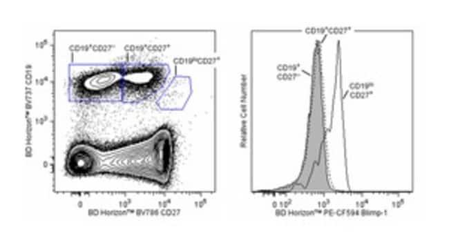 Blimp-1 Rat anti-Human,Mouse, PE-CF594, Clone: 6D3, BD Horizon Blimp-1