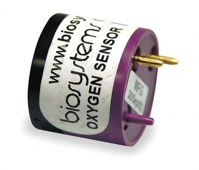 Honeywell AnalyticsToxiVision Replacement Sensors Oxygen:Industrial Hygiene