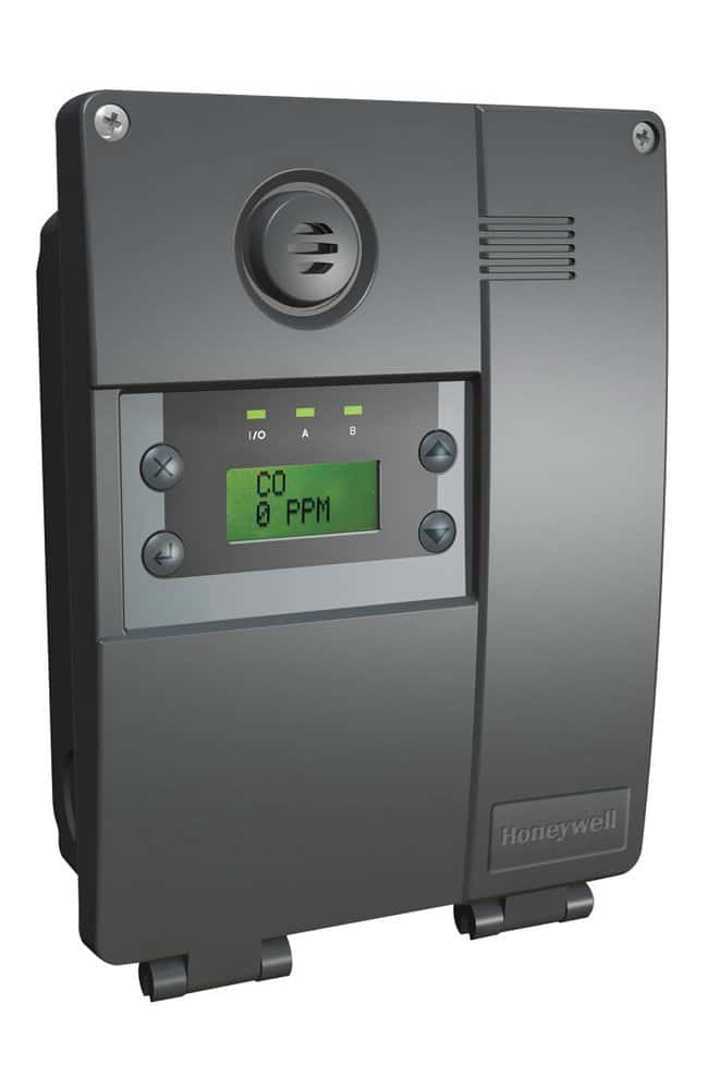 Honeywell Analytics Enclosure for E3 Point Toxic and Combustible Gas Monitor