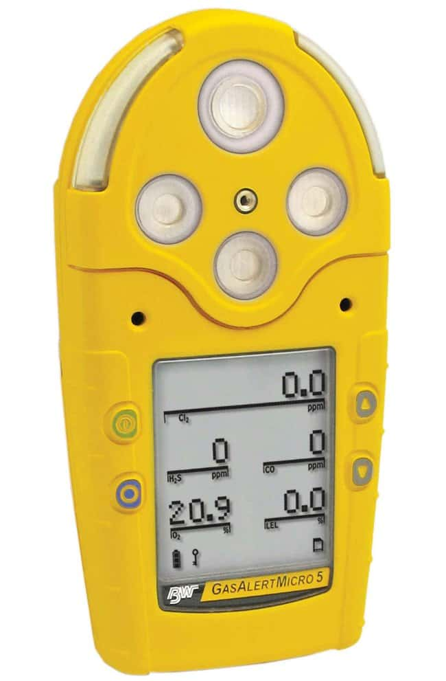 Honeywell Analytics GasAlertMicro 5 Series Gas Detector Enclosure Kits