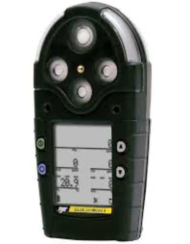 Honeywell Analytics GasAlertMicro 5 Series Gas Detector Power Accessories: