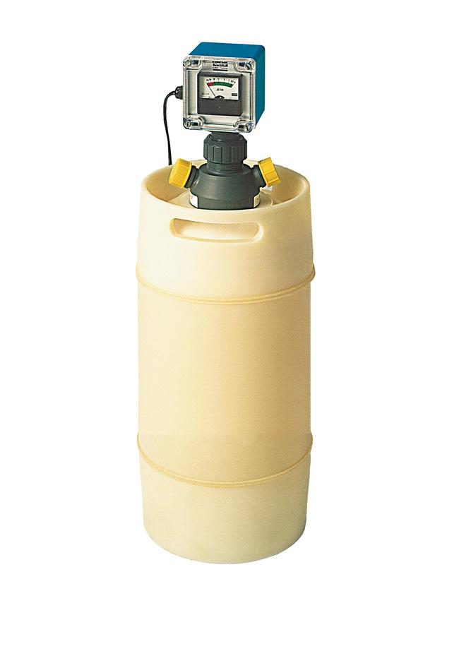 behr Labor-Technik™behropur™ Water Deionizer Made Of Nylon Exchange capacity* at 10°dH: 2400l, complete with conductivity meter behr Labor-Technik™behropur™ Water Deionizer Made Of Nylon
