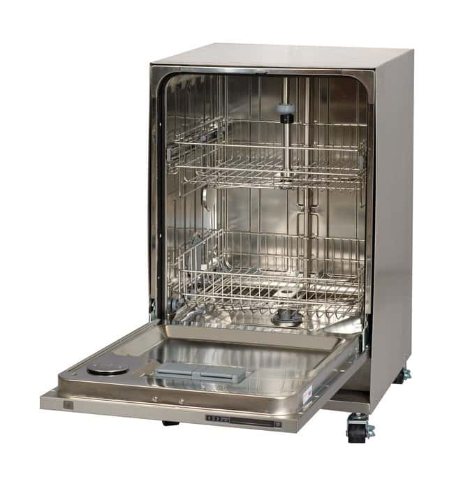 SP ScientificFreestanding Glassware Washer DI Rinse Spindle Ready 120V