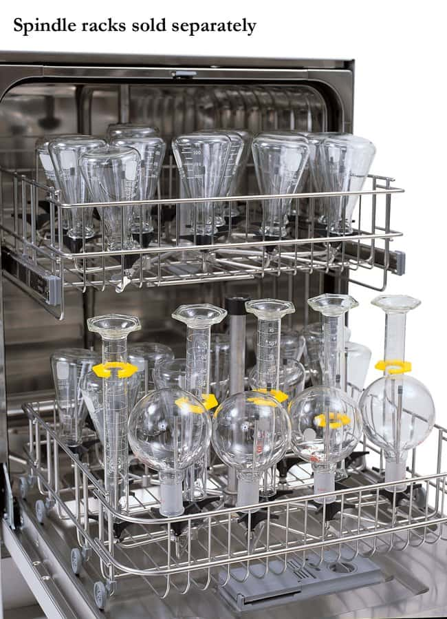 SP Scientific Freestanding Glassware Washer DI Rinse 120V