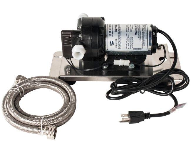SP ScientificDI Booster Pump 120V