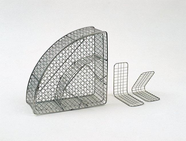 SP ScientificTest Tube Basket Insert with Lid, 75mm Tubes