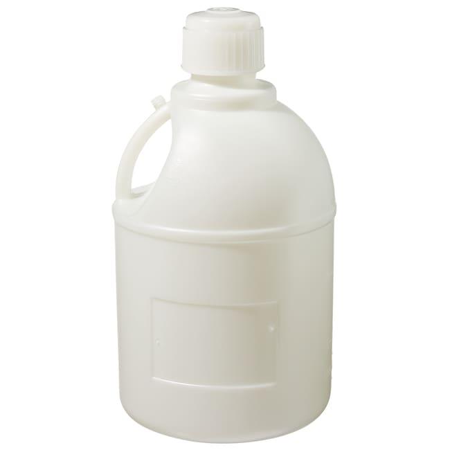 Bel-ArtSP Scienceware Polyethylene, Carboy with Handle and Screw Cap Carboy