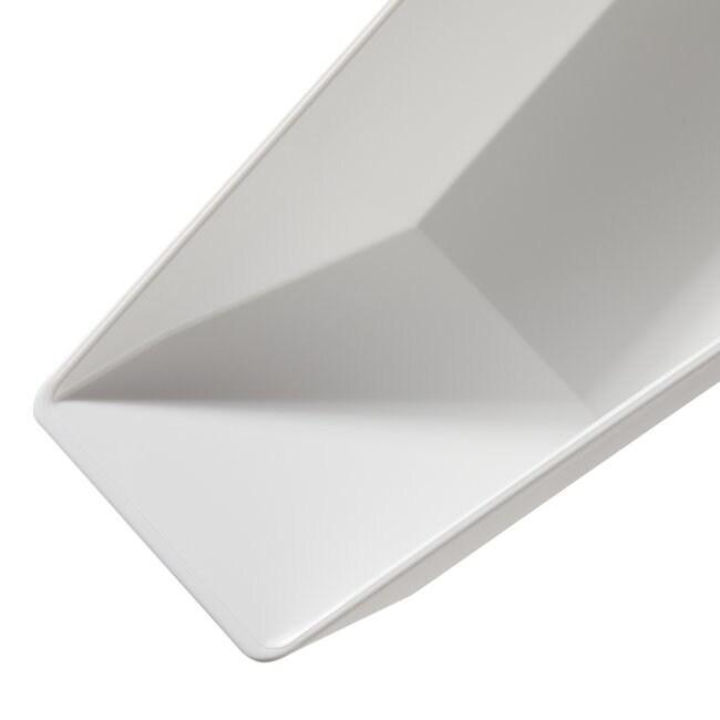 Bel-Art™Pelle d'échantillonnage à fond plat Sterileware™ 100ml Bel-Art™Pelle d'échantillonnage à fond plat Sterileware™