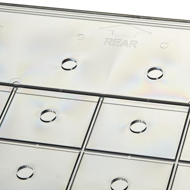 Bel-Art™SP Scienceware™ Secador™ Desiccator Replacement Shelves