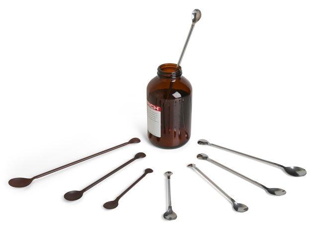 Bel-ArtSP Scienceware Stainless-Steel Spoons:Environmental Samplers:Field
