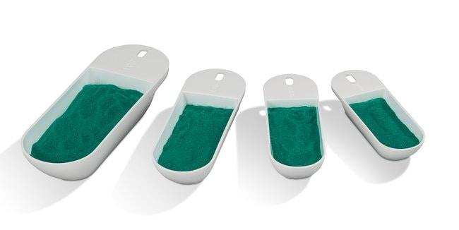 Bel-Art Sterileware Economy Sampling Scoops:Spatulas, Forceps and Utensils:Samplers