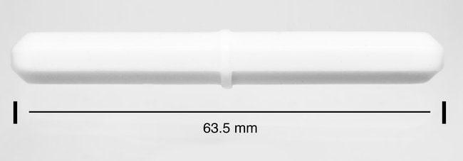 Bel-Art Spinbar Octagon Teflon Magnetic Stirring Bars  With integral pivot