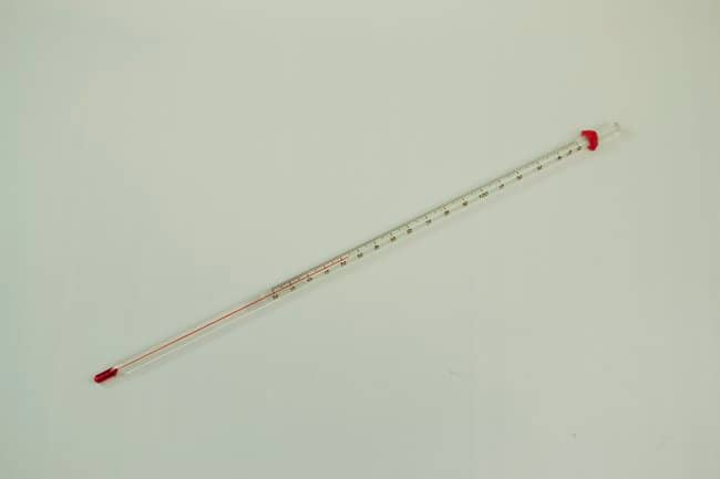 Fisherbrand™Laboratory Grade Spirit Thermometers - Total Immersion